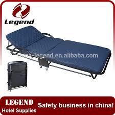 Tempat Tidur Besi Lipat portabel tidur lipat harga murah lipat bed buy product on