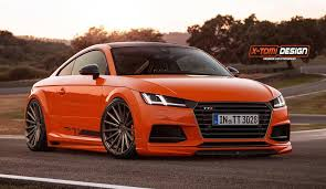 2008 audi tt kit audi tts coupe rendered with wide kit