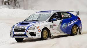 subaru rally racing canadian rally subaru motorsports subaru canada
