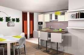 am駭agement cuisine en longueur aménager une cuisine en longueur awesome aménagement cuisine