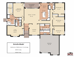 ranch homes floor plans 2000 sq home plans 2200 square house plans 1800 to