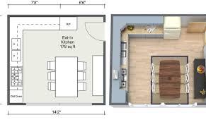 eat in kitchen floor plans kitchen ideas eat layout floor plans home building plans 29195