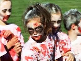 Soccer Zombie Halloween Costume Gcysl Hosts Spooky Soccer Tourney Theunion