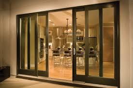5 Foot Sliding Patio Doors Patio Door Installation Install New Construction Doors Milgard