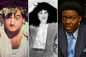 19 comedians who died too soon from john belushi to patrice o u0027neal