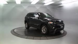 jeep grand 2015 2015 jeep grand limited dr7194a used grand