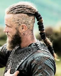 ragnar lothbrok hair ragnar lothbrok nerd in the city