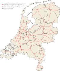 netherlands metro map pdf transport in the netherlands