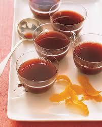 big batch winter drink recipes martha stewart