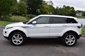 land rover range rover evoque 2014 2014 land rover range rover evoque pure plus stock 7079 for sale
