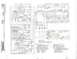 york thermostat wiring diagram u0026 medium size of wiring