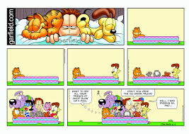 garfield and friends nermal garfield wiki fandom powered by wikia