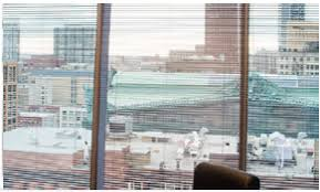 Chicago Blinds And Shades Commercial Installation Of Blinds And Shades In Chicago Indecor