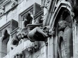 gargoyles gothic architecture gargoyles