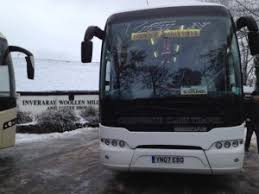 vision coaches the choice for tour operators uk and europe