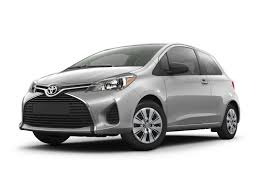 new 2017 toyota yaris price photos reviews safety ratings
