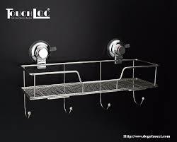 Acrylic Bathroom Shelves by Acrylic Bathroom Shower Caddy Acrylic Bathroom Shower Caddy