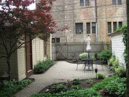 Pinterest Backyard Landscaping by Backyard Landscaping In Chicago By 4 Seasons Painting