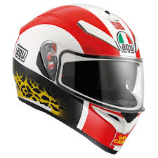agv motocross helmets agv k3 sv motorcycle bike motorbike touring road budget crash