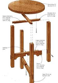 Good Wood Joints Pdf by An Arts And Crafts Side Table Startwoodworking Com