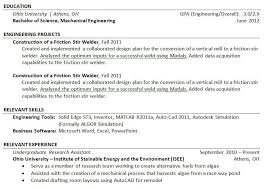 how to write a resume for a job writing good resumes email this