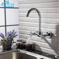 Wall Kitchen Faucet by Compare Prices On Wall Kitchen Faucets Online Shopping Buy Low