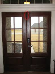 Weather Stripping For Exterior Doors How To Get Front Doors To Tight Windows And Doors