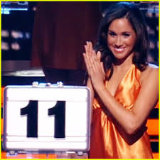 Deal Or No Deal Meme - meghan markle was a briefcase model on deal or no deal watch