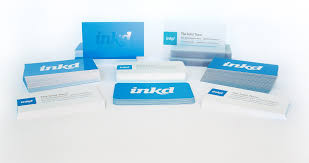 Instant Business Card Printing Online Business Card Printing Services Inkd