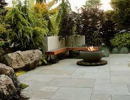 Landscape Fire Features And Fireplace Image Gallery Patio Pictures Gallery Landscaping Network