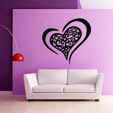 Heart Home Decor Online Get Cheap Heart Homes Aliexpress Com Alibaba Group