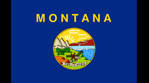 State Flag Meanings Montana U0027s Flag And Its Story Youtube