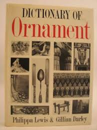 9780333405642 the dictionary of ornament abebooks philippa