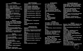 ubuntu noob command line guide ubuntu geek