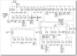 100 wiring diagram nissan pathfinder 1994 nissan truck and