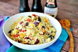 simply scratch roasted vegetable couscous simply scratch