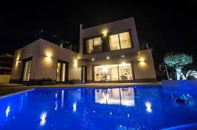 new luxury villa in campoamor orihuela costa alicante there