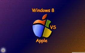 apple wallpaper changed windows 8 vs apple 4k hd desktop wallpaper for wide ultra
