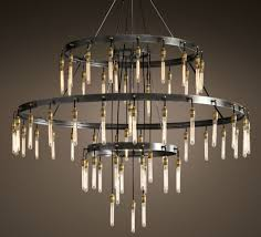 Chandelier Restoration Restoration Hardware Light Fixtures Lighting Designs
