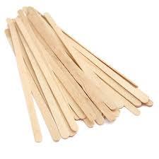 wooden stirring sticks pipii