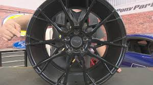 lexus wheels on mustang mustang niche staccato wheel 20