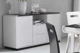Black Gloss Sideboards Cheap White Gloss Furniture Unique U0026 Modern Designs