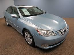 used lexus suv cleveland ohio 2011 used lexus es 350 at north coast auto mall serving bedford