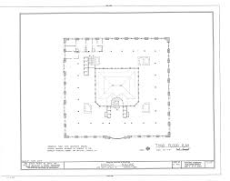 Frank Lloyd Wright Floor Plan Rookery Building By Frank Lloyd Wright Metalocus