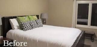 how to make a small room feel bigger 11 style tricks to make small bedrooms feel bigger tiphero