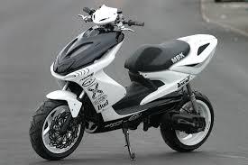Japan Design Bcd Design Scooter 50 Cc