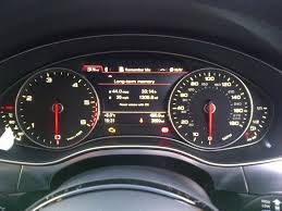 audi a6 c7 problems another uk a6 c7 2 0 tdi