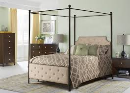 Canopy Trash Can by Red Barrel Studio Lyons Upholstered Canopy Bed U0026 Reviews Wayfair