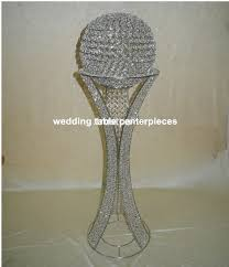 Metal Vases For Centerpieces by Compare Prices On Tall Vase Stand Online Shopping Buy Low Price