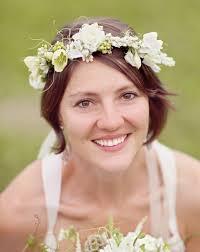 Braut Hochsteckfrisurenen Kurze Haare by Inspirationen Frisuren Für Kurze Haare Weddingstyle De